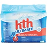 HTH Pool Shock Ultimate Shock Treatment 6 Count (52014)