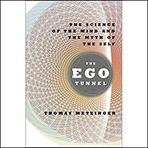 The Ego Tunnel Audiobook