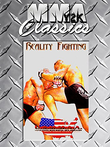 MMA Y2K Classics: Reality Fighting for sale  Delivered anywhere in USA