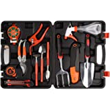 12pcs Premium Garden Gardening Tool Set Garden Hand Tools Mechanics Kit Pruning Tools