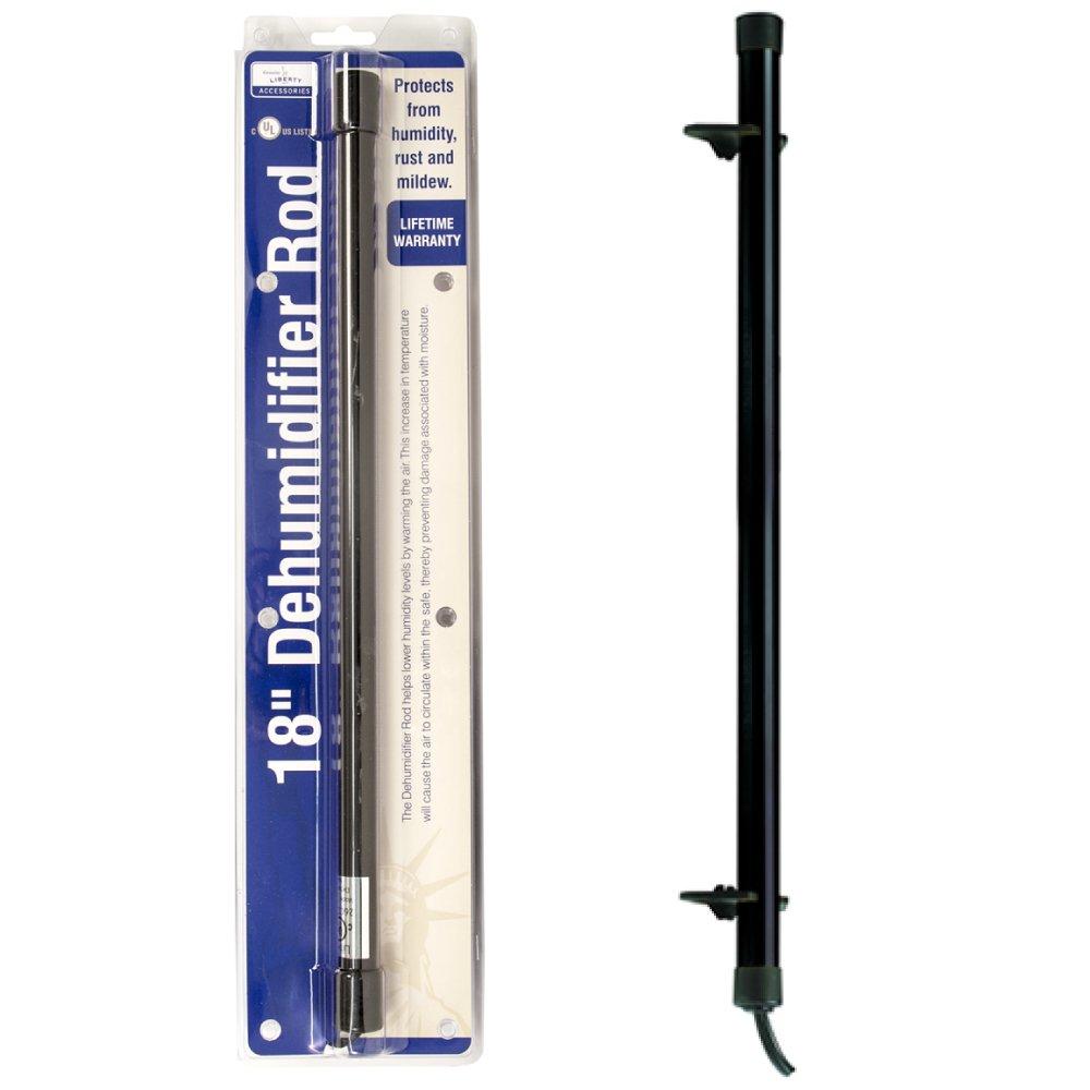 Liberty Safe 18'' Electric Dehumidifier Rod for Gun Safes