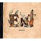 ELEMENT(初回限定盤)