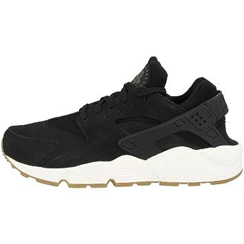 on sale 27c4f 34496 Nike WMNS Air Huarache Run SD – Chaussures Sportives, Femme, Noir – (Black