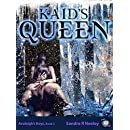 Kaid's Queen (Avaleigh's Boys Book 3)