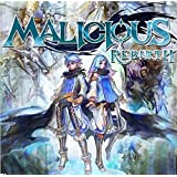 Malicious Rebirth - PS Vita [Digital Code]
