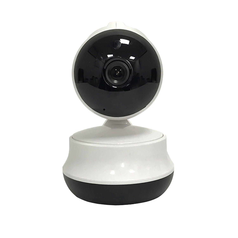 Sicherheit Kamera Akku betrieben, Sicherheit Kamera Verlängerungskabel/Überwachungskamera Wetterfest/Sicherheit Kamera Full HD/Überwachungskamera Zwei-Wege-Stimme Effekte/Lieferung mit PTZ sadu81