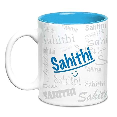 sahithi name