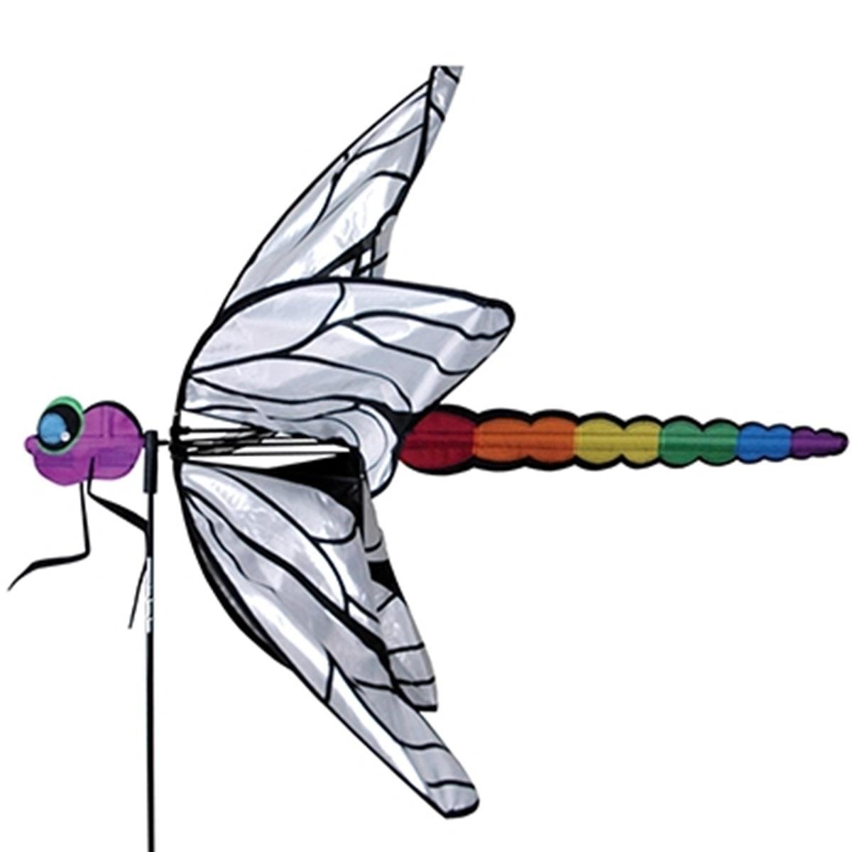 Premier Designs PD25975 Dragonfly Garden Spinner B000SY7H9A