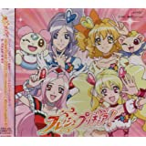 Let's!フレッシュプリキュア!〜Hybrid ver.〜/H@ppy Together!!!