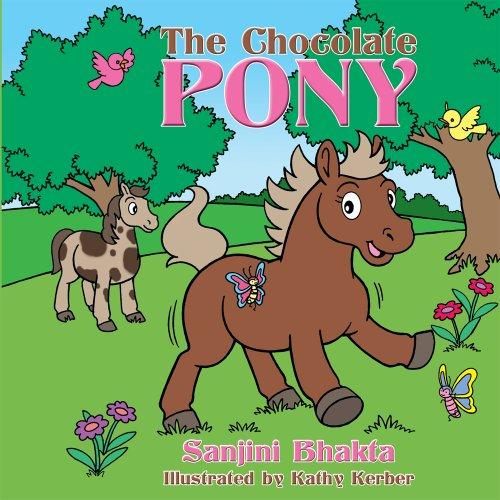 (The Chocolate Pony)