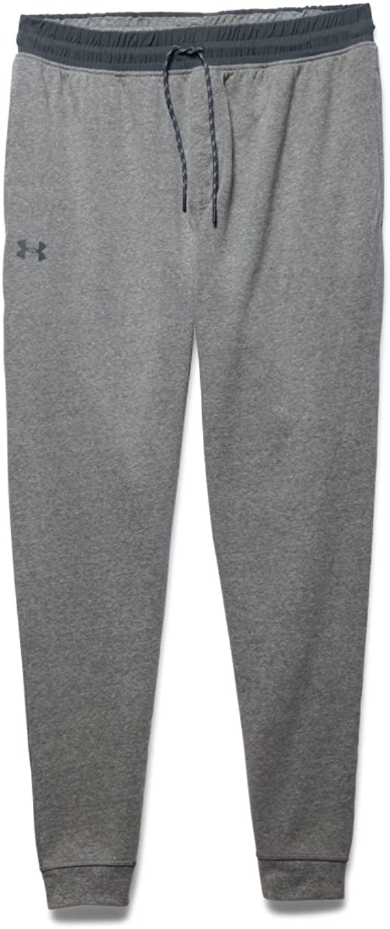 Pantalón de chándal Under Armour para hombre, 2XLT x 30 ...