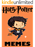 HARRY POTTER: New Funny Harry Potter Memes & Jokes Books 2017 - Memes Free, Memes Xl, Funniest Memes, Dank Memes: Minecraft Memes, Memes for Kids, Minecraft ... Building, Pikachu Books (English Edition)