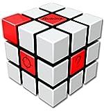 "John Adams ""Rubik's Spark"" Game (Multi-Colour)"