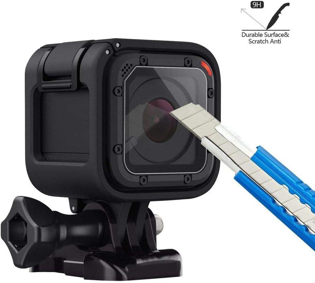 Montagerahmen Und Zubehör Kompatibel Mit Gopro Hero Kamera
