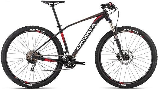 ORBEA - Bicicleta De Montaña Alma H70 29: Amazon.es: Deportes y ...