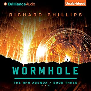 Wormhole Hörbuch