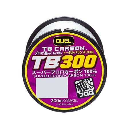 デュエル TB300の画像