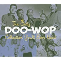 The Only Doo-Wop Collection You'll Ever Need