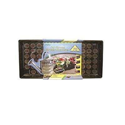 Jiffy 3913019 Seed Starting Kit : Garden & Outdoor