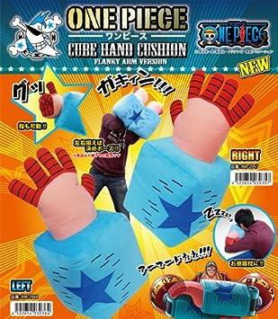 One Piece Franky Brazo Almohada Cojín Peluche - Derecha ...