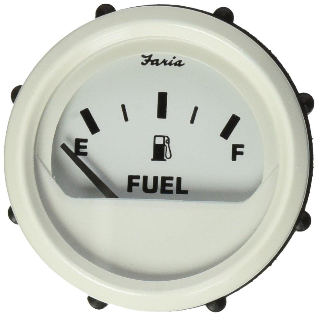 Faria 13101 Fuel Gauge 3003.3502