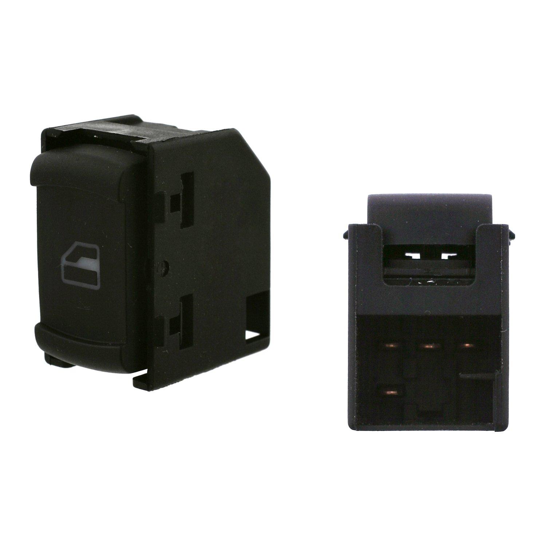 febi bilstein 23344 Schalter für elektrische Fensterheber (beifahrerseitig)
