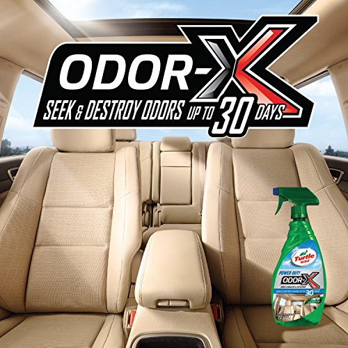 Turtle Wax 50714 Clean and Fresh Kit with Microfiber Towel