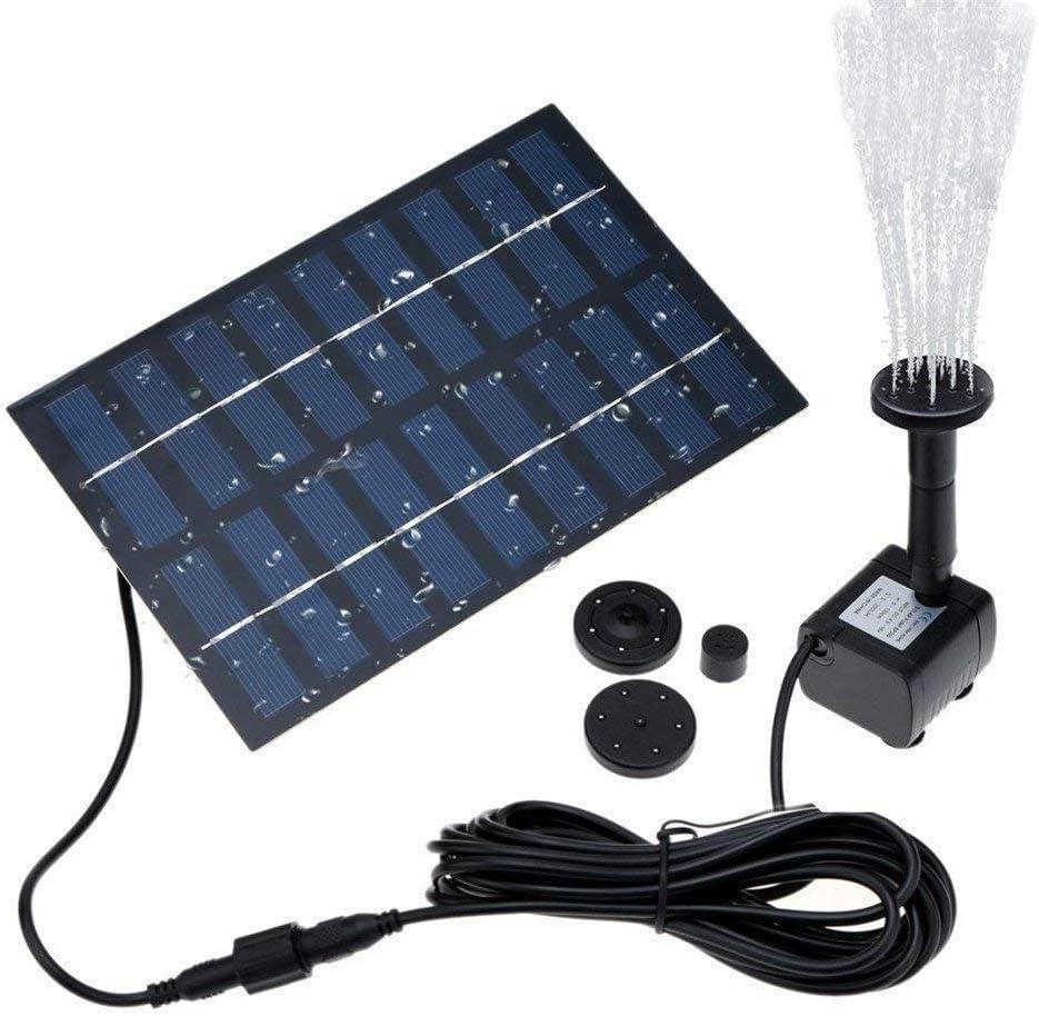 COSSCCI 1.8W Solar