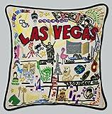 Catstudio Las Vegas Pillow - Geography Collection Home Décor 111(CS)