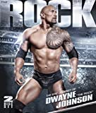 The Rock: The Epic Journey of Dwayne Johnson [Blu-ray]