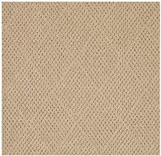 "product image for Shoal Cane Wicker-BD No Color 2' 6"" x 12' Runner Machine Woven Rug"