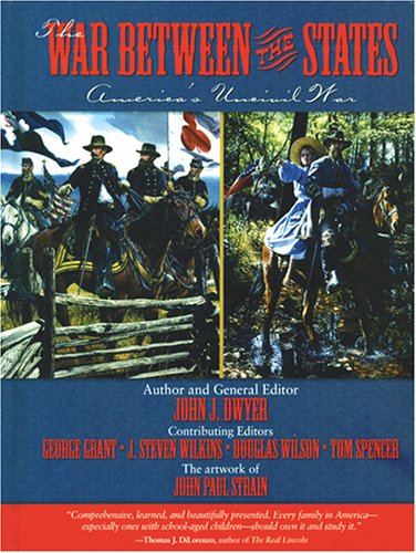 The War Between the States: America's Uncivil War (State Of War)