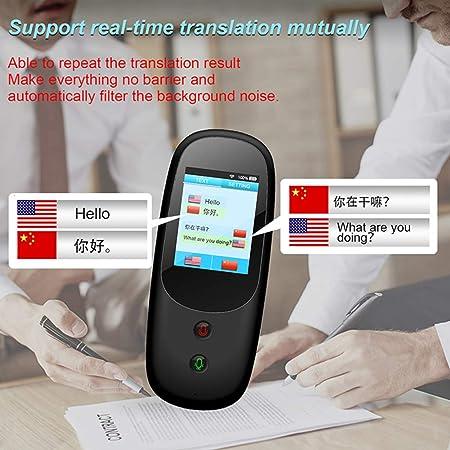 Traductor Inteligente De Voz 2.4