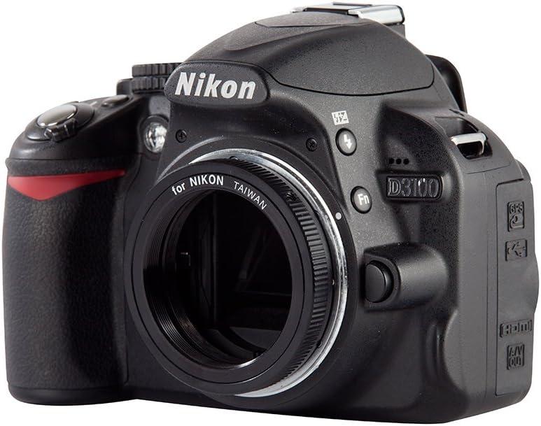 Celestron C93402 - Anillo T para Nikon Digital: Amazon.es: Electrónica