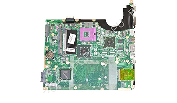 HP PAVILION DV7-2000 DV7-2100 SERIES LAPTOP MOTHERBOARD 516292-001 DAUT3DMB8D0