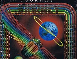 Journey Departure Lp Record Amazon Com Music