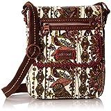 Best Circle Handbags - The SAK Artist Circle Small Flap Messenger Cross Review