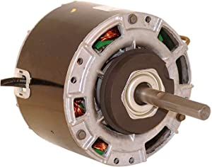 AO Smith 3265.0-Inch Frame Diameter 1/7 HP 1050 RPM 115-Volt 5.2-Amp Sleeve Bearing Blower Motor