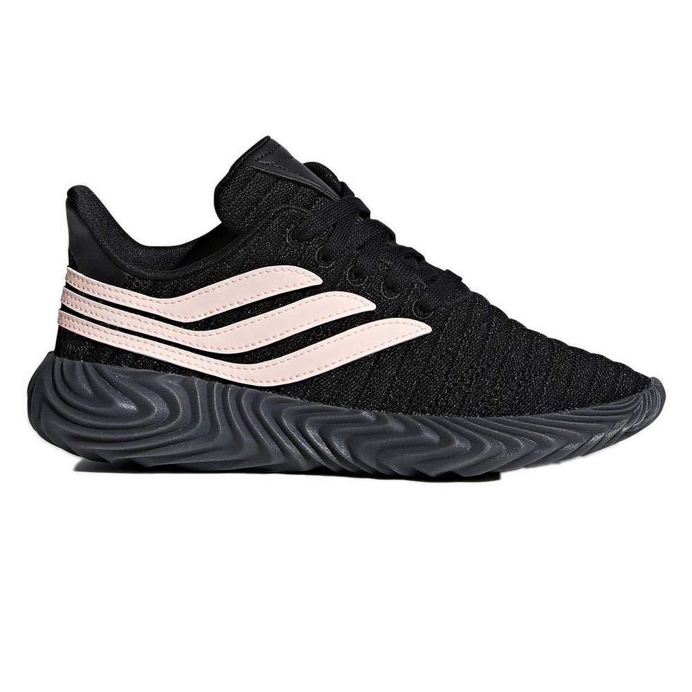 Adidas J Schuhe Kinder Schwarz Sobakov Modern oqwlhc1371