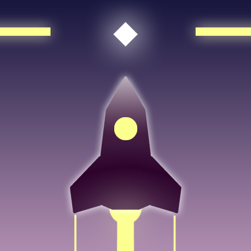 Acrobatic Spaceship