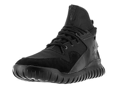 Direct Adidas Men Originals Trainers Last TUBULAR X Core Black/White Comfort (S74922)