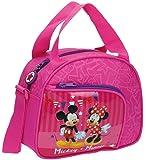 Disney Mickey et Minnie Party Vanity, 23 cm, 4,37 L, Rose