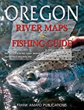 Search : Oregon River Maps & Fishing Guide