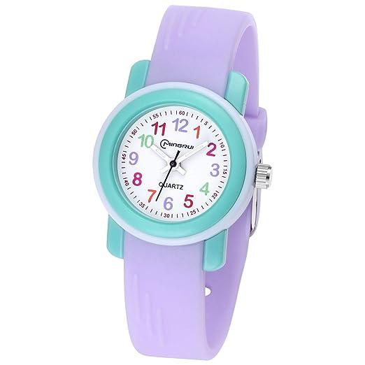 Reloj para Niños Digital Reloj Deportivo Digital para Aire Libre,Reloj Infantil De Colores,