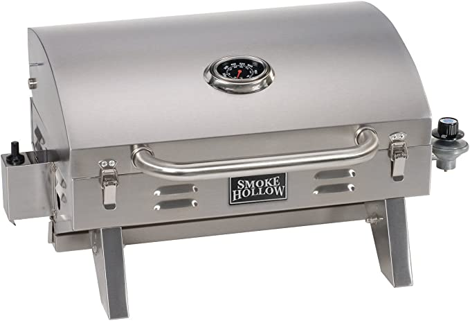Smoke Hollow Propane Gas Grill
