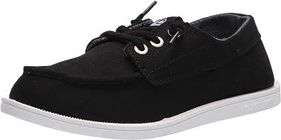 Quiksilver Mens Harbor Dredged Sneaker
