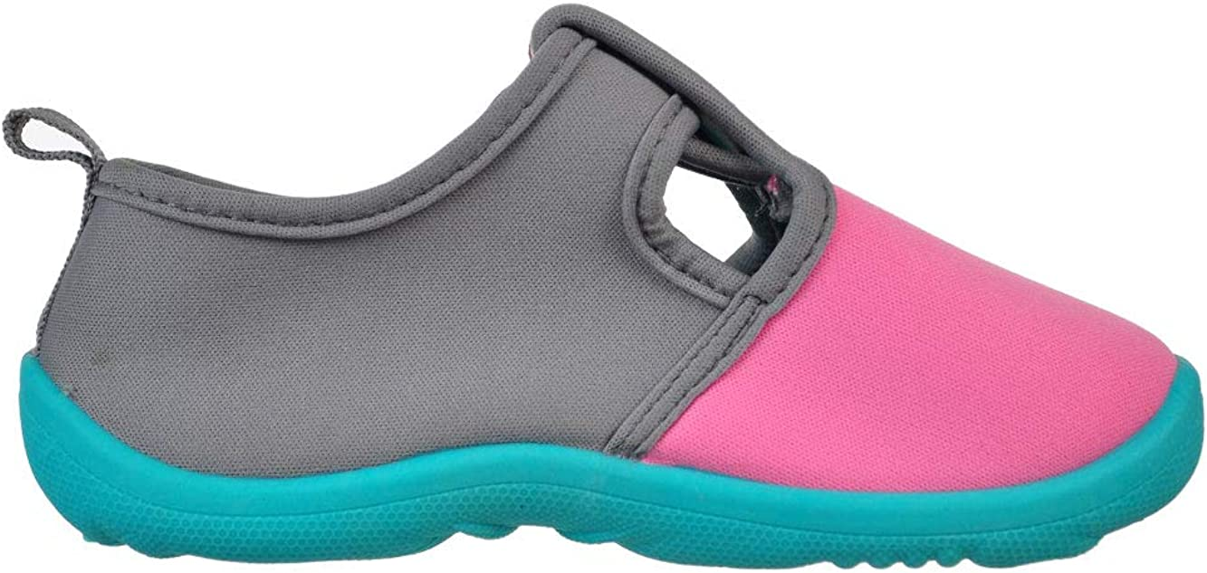 Aquakiks Water Aqua Shoes for Boys & Girls Kids Waterproof Sandals  Clothing, Shoes & Jewelry Slippers