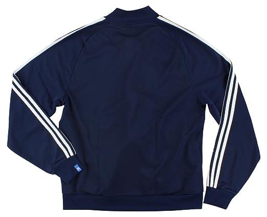 88b1a4246 Amazon.com: adidas Men's Michigan Wolverines Legacy Track Jacket: Sports &  Outdoors