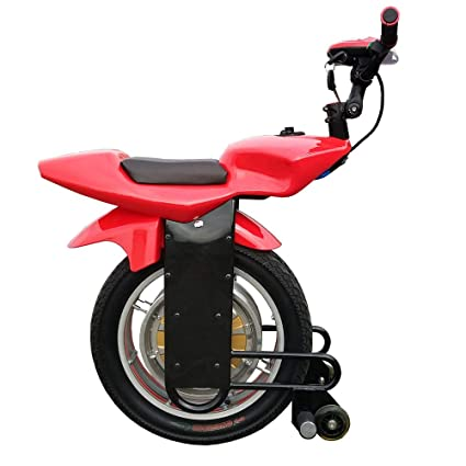 Image Unavailable. Image not available for. Color  Xyout Smart Self-Balancing  Electric Unicycle Scooter 1000W 18 Inch Wheelbarrow ... 30c4bb58b82