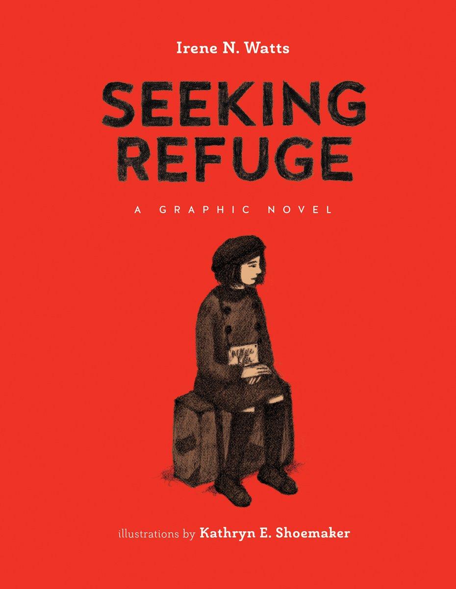 Read Online Seeking Refuge pdf